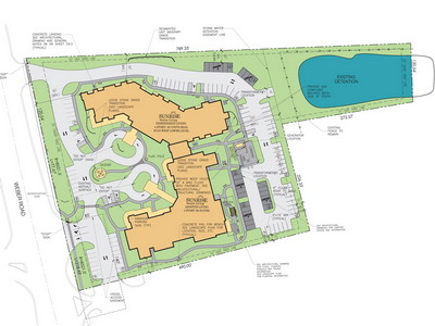 Groundwork Ltd Architects Planners Engineers